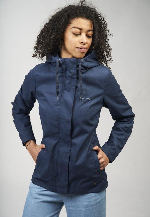 KIMBERLEY - Light jacket - navy