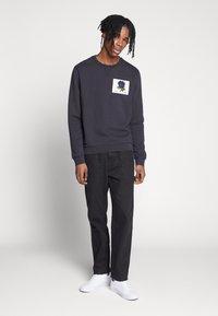 Kent & Curwen - Sweater - deep blue - 1