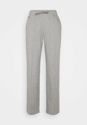 Tracksuit bottoms - heather wall chine