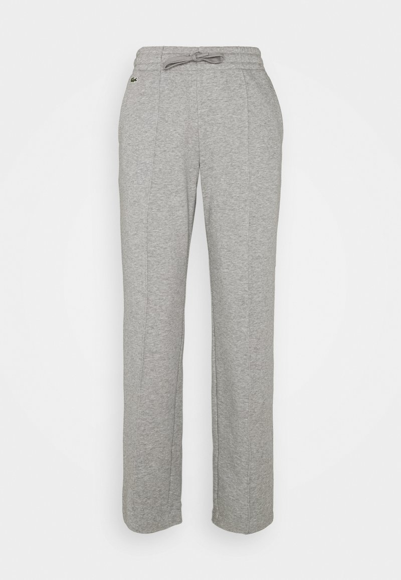 Lacoste - Tracksuit bottoms - heather wall chine