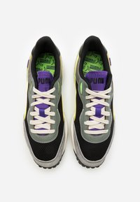 Puma - STYLE RIDER NEO ARCHIVE - Sneakers basse - black/ultra gray - 3