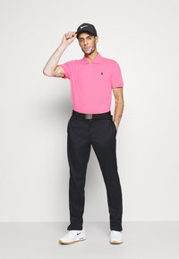 Polo Ralph Lauren Golf - SHORT SLEEVE - Sportshirt - pink - 1