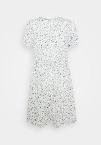 VIMESA DRESS - Robe d'été - cloud dancer