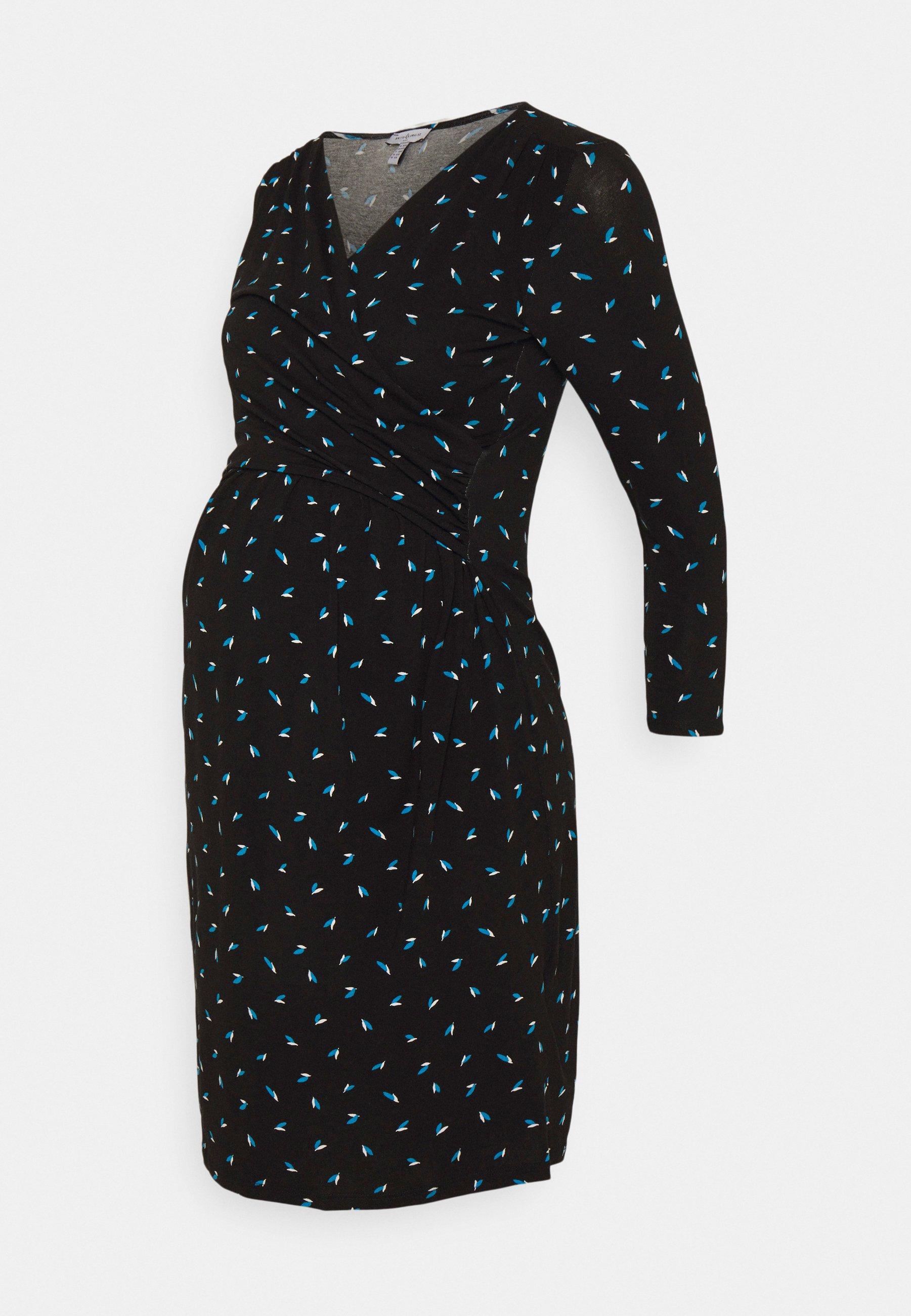 Damen DIVINE - Jerseykleid