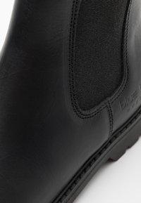 Blue Heeler - JACKAROO - Classic ankle boots - black - 5