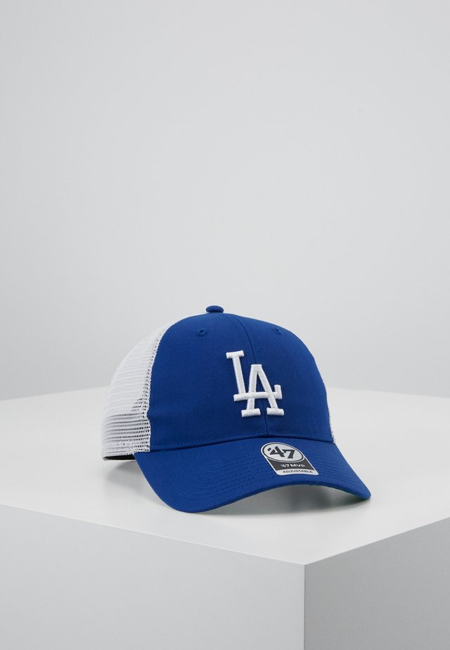 LOS ANGELES DODGERS ROYAL BRANSON - Gorra - royal
