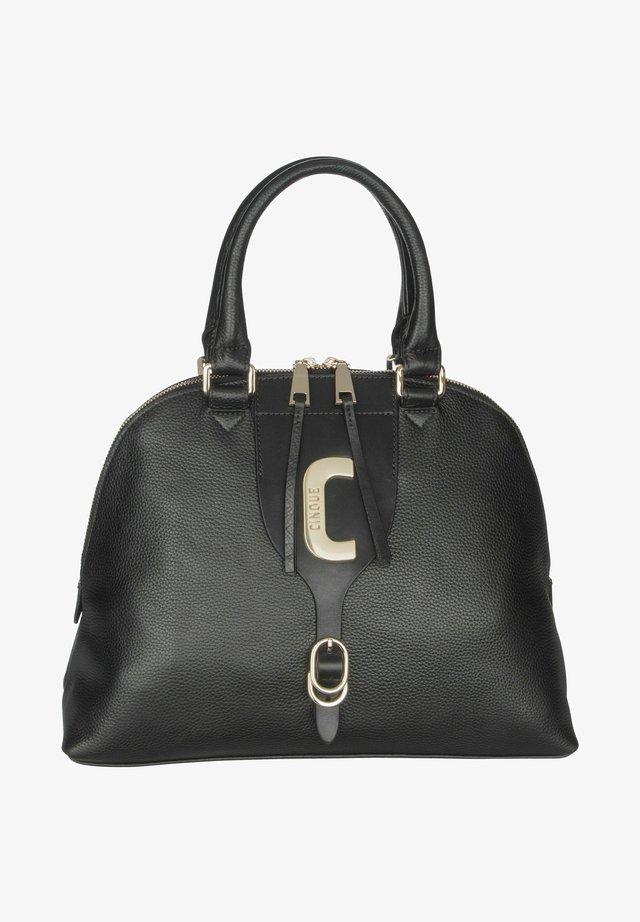 JULIETA - Handbag - schwarz