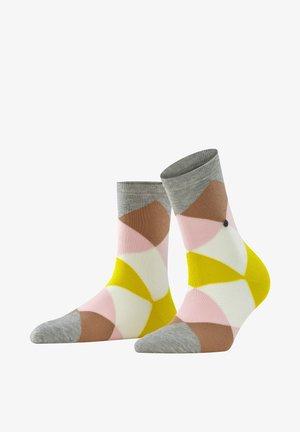 BONNIE  - Socks - stormy grey