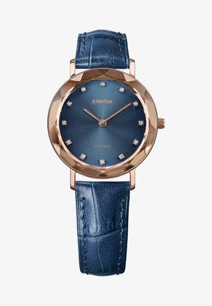 AURA - Horloge - blau