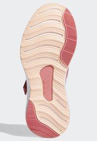 adidas Performance - FORTARUN X CLOUDFOAM RUNNING - Sports shoes - pink - 4