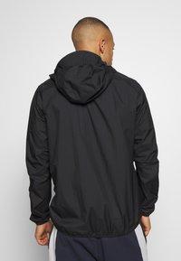 Haglöfs - PROOF MULTI JACKET MEN - Hardshell jacket - true black - 2
