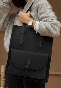 Violet Hamden - HAMDEN  - Handbag - schwarz - 0