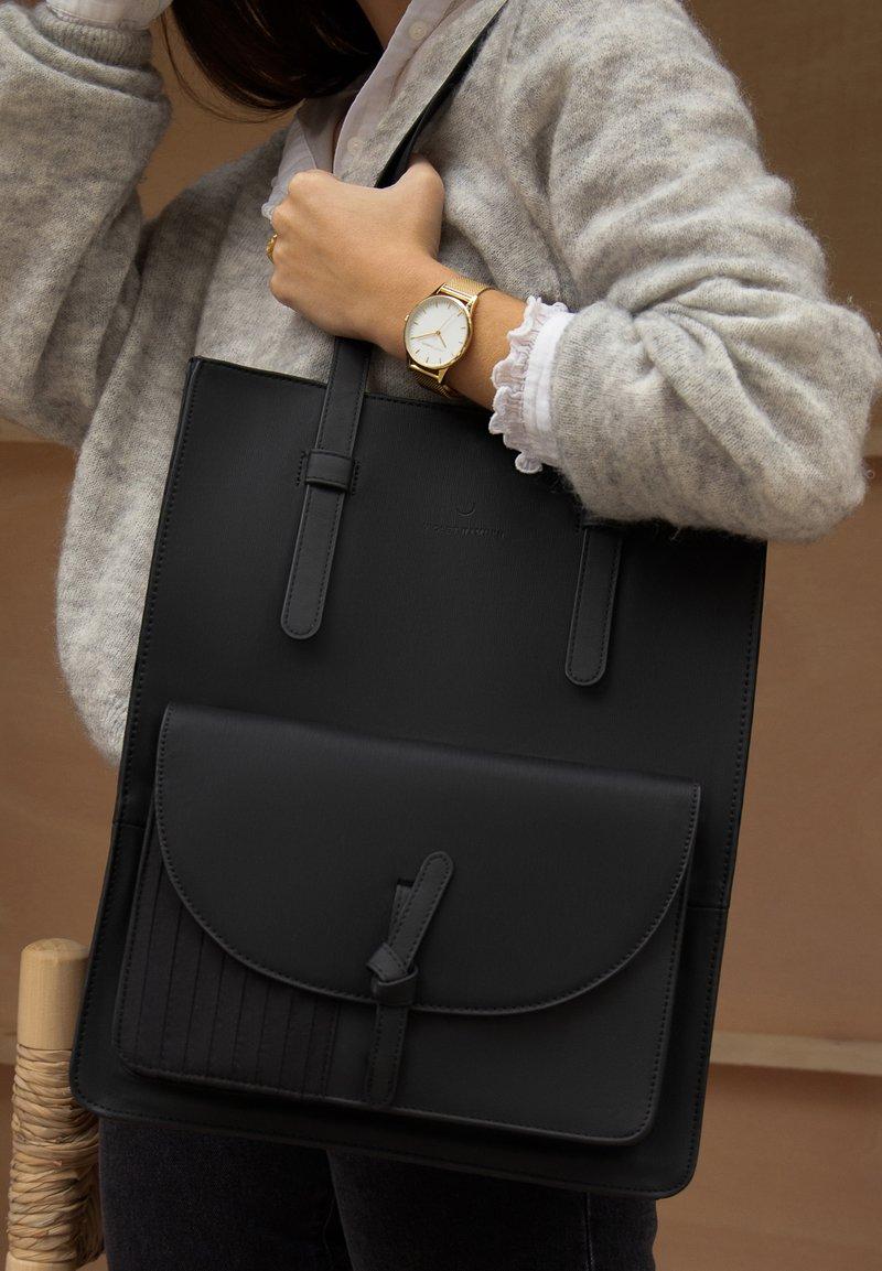 Violet Hamden - HAMDEN  - Handbag - schwarz