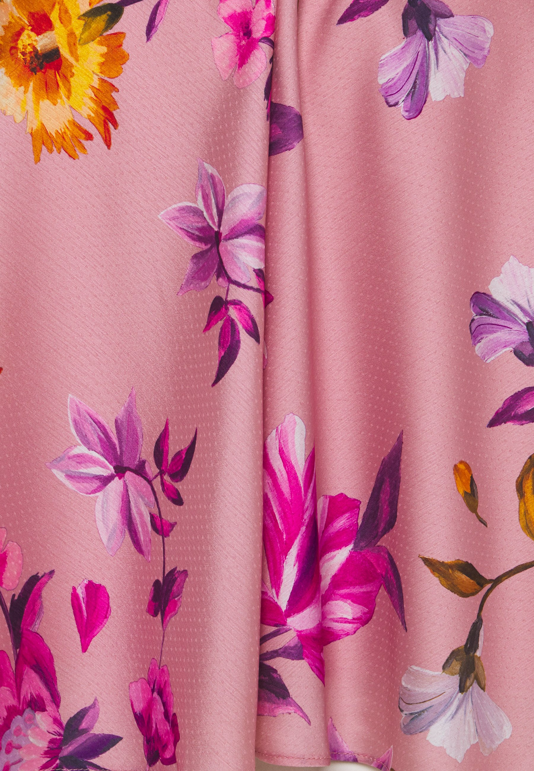 Ted Baker TONKAA Freizeitkleid dusky pink/beige