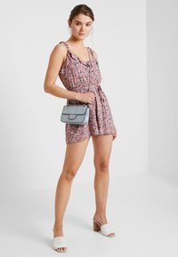 Nly by Nelly - SWEET PRINTED PLAYSUIT - Combinaison - multi-coloured - 1