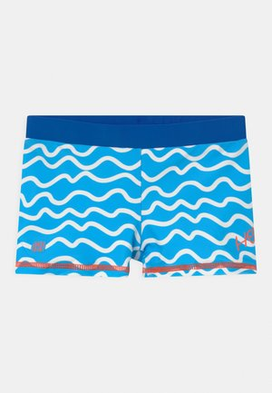 KIDS JUNGEN - Swimming trunks - blue