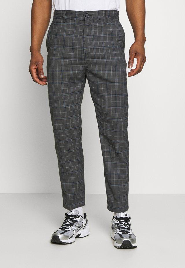 MENSON PANT PASCO - Kalhoty - stowe/wave rigid