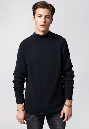 RUFFY - Jumper - black