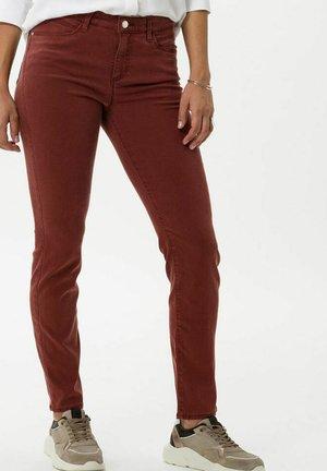 SHAKIRA - Slim fit jeans - rosewood