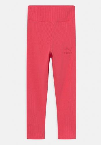 Leggings - paradise pink
