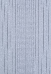 More & More - 1/1 SLEEVE - Trui - cloudy blue - 2
