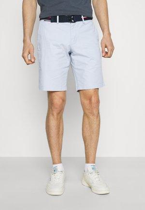 BROOKLYN LIGHT - Shorts - breezy blue