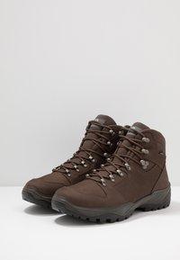 Scarpa - TELLUS GTX - Hiking shoes - brown - 2