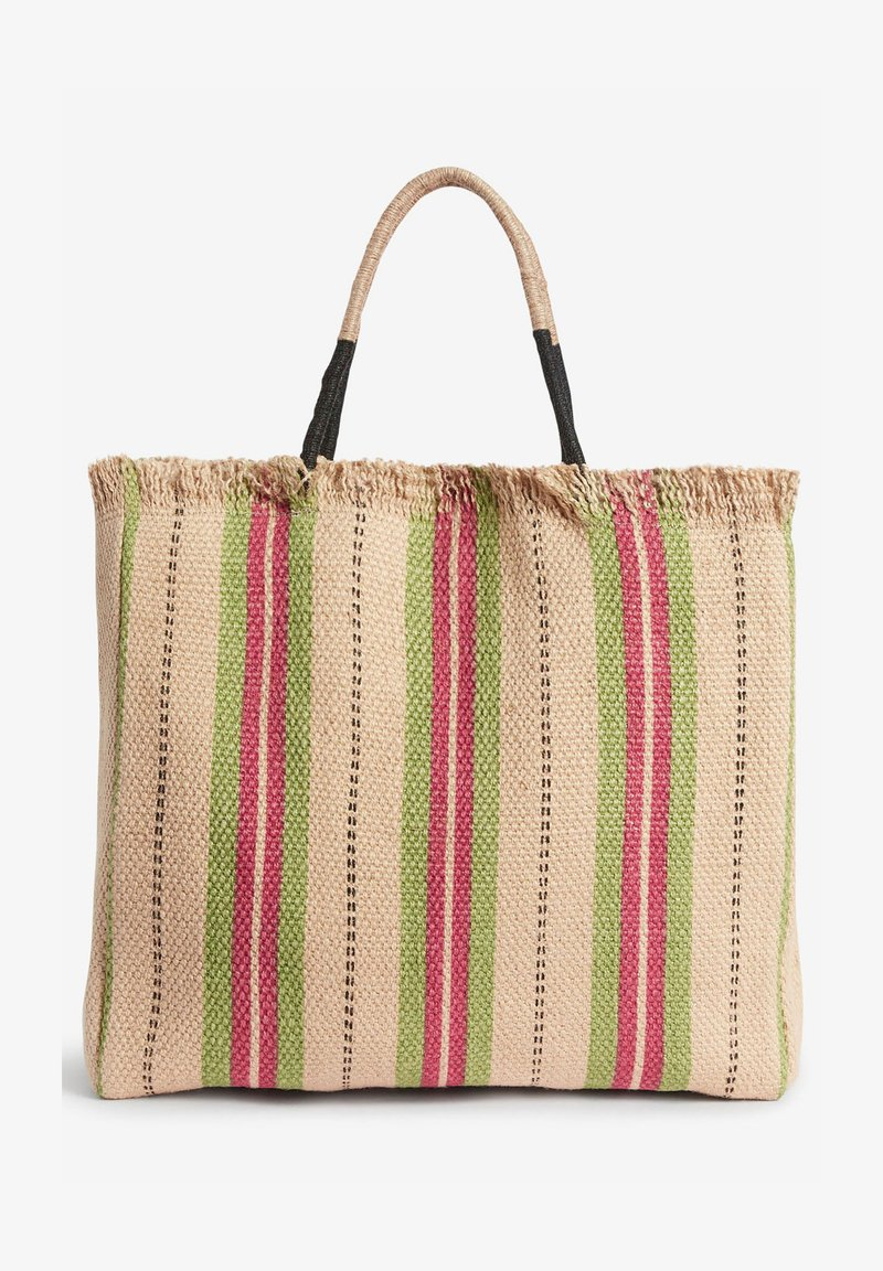 Next - Tote bag - multi-coloured