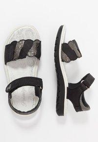 Primigi - Sandals - nero/carbone - 0