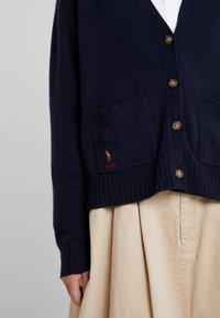 Polo Ralph Lauren - Strikjakke /Cardigans - hunter navy - 4