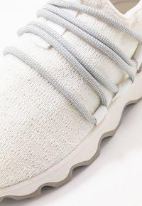 Sorel - KINETIC LACE - Sneakersy niskie - white - 2
