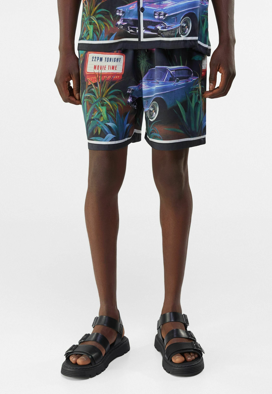 Uomo SATIN - Shorts