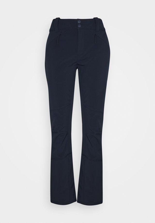 ROFFE RIDGE PANT - Pantaloni da neve - dark nocturnal