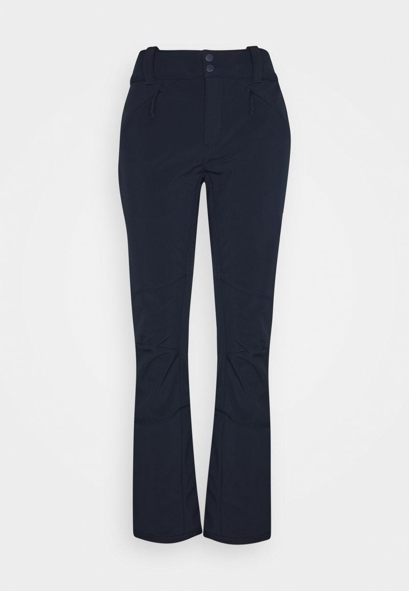 Columbia - ROFFE RIDGE PANT - Pantalón de nieve - dark nocturnal