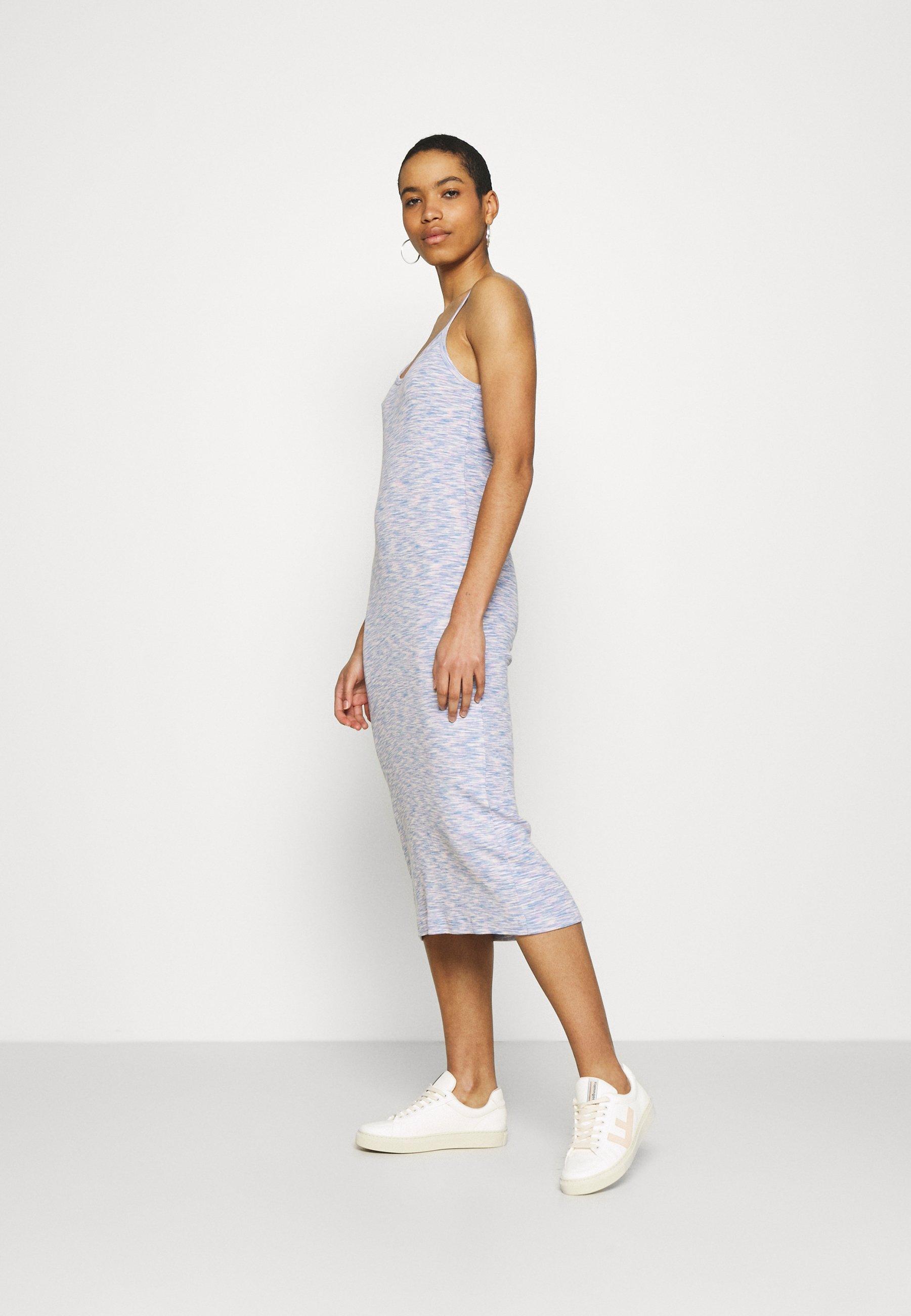 Women MOULINE DELKISSA - Jersey dress