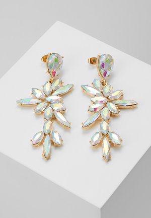 ONLKAIA EARRING - Oorbellen - gold-coloured
