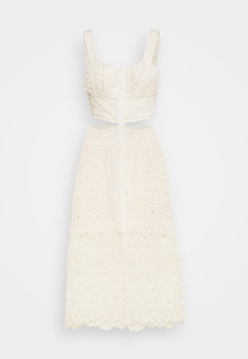 RAMAGE - Vapaa-ajan mekko - beige