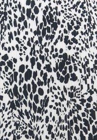Marks & Spencer London - PLISSE MIDI - Áčková sukně - multi coloured - 2
