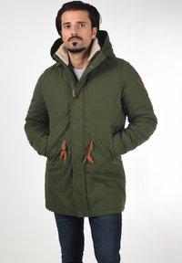 Blend - NETLEY - Winter coat - deep depths - 0