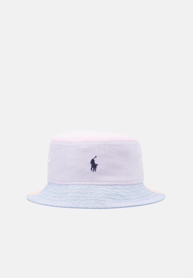 Polo Ralph Lauren - BUCKET HAT APPAREL ACCESSORIES UNISEX - Hoed - multi