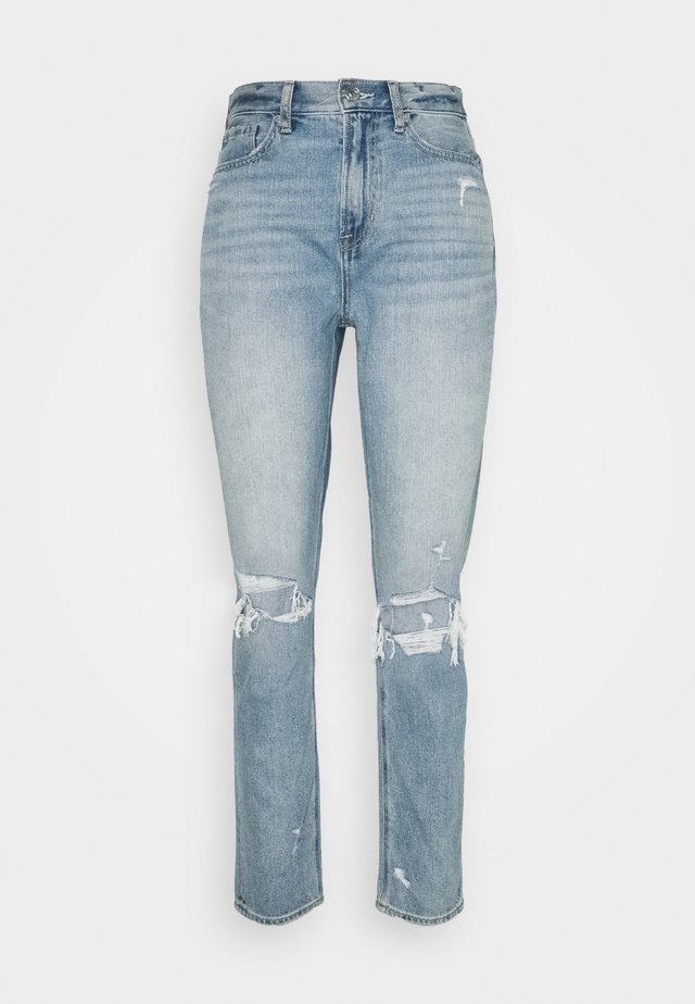 MOM JEAN - Jeans slim fit - cool classic