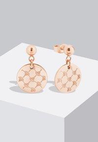 JOOP! Accessories - MIT KORNBLUMENDESIGN - Earrings - silber - 2