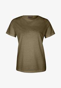DRYKORN - ANISIA - Basic T-shirt - green - 0
