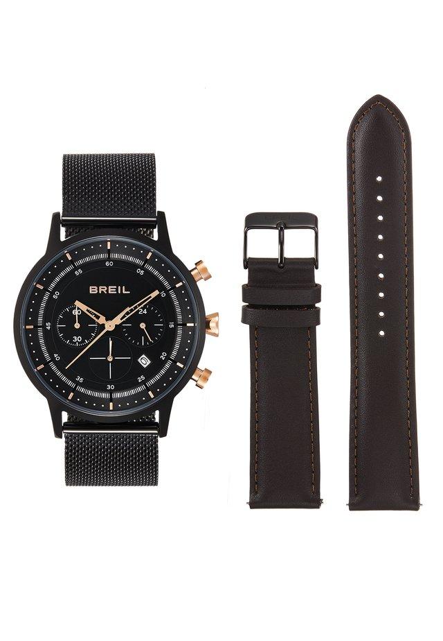 SIX.3.NINE - Cronografo - black