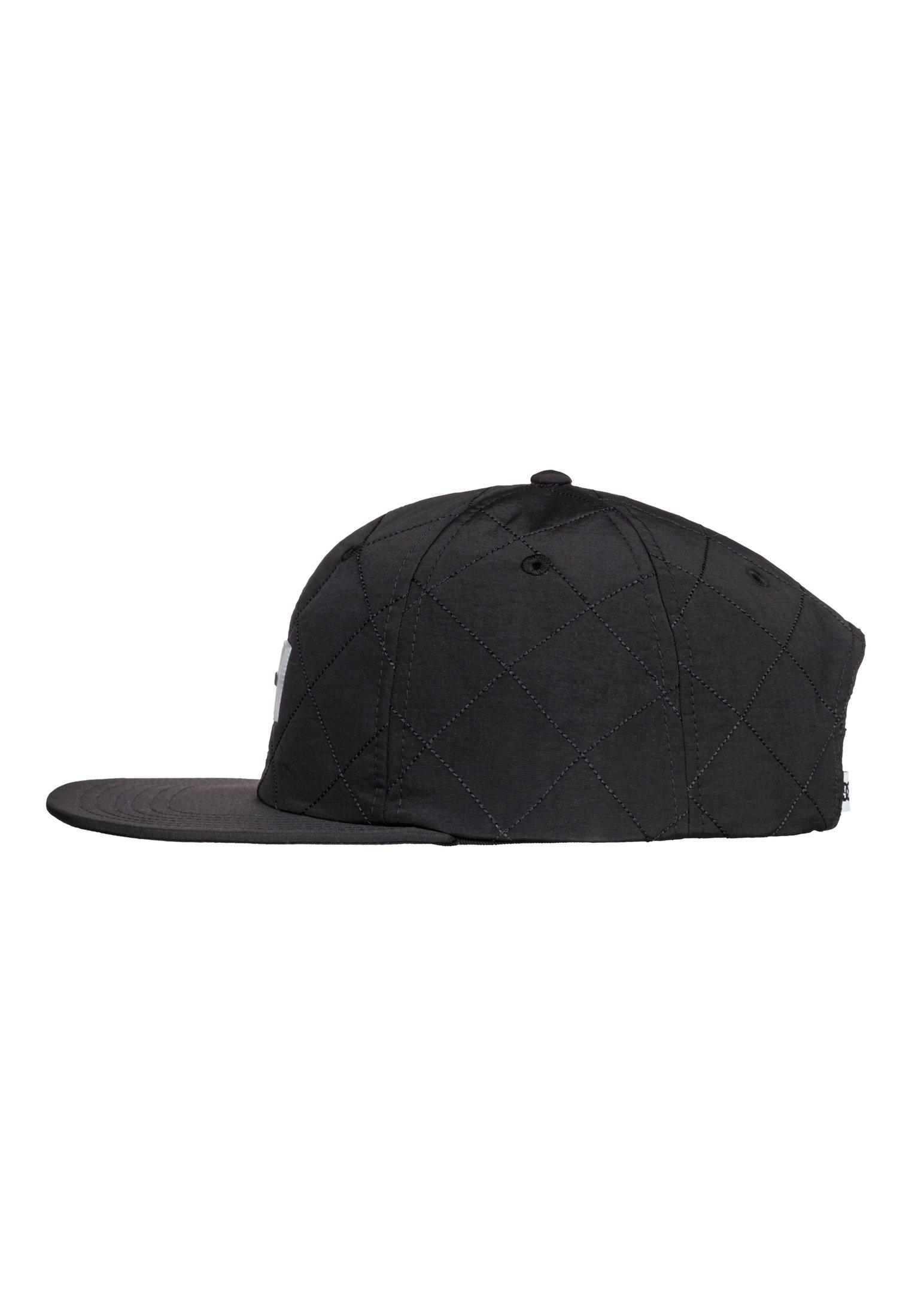 Dc Shoes Webber - Cap Black/schwarz