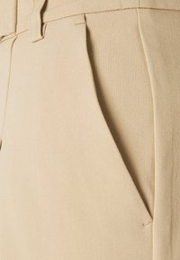 Benetton - TROUSERS - Trousers - beige - 2