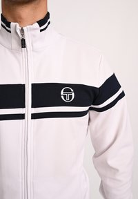 sergio tacchini - DAMARINDO - Training jacket - white/navy - 3
