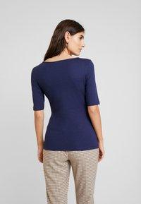 Anna Field - T-shirts med print - maritime blue - 2