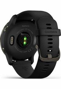 Garmin - Smartwatch - schwarz - 3