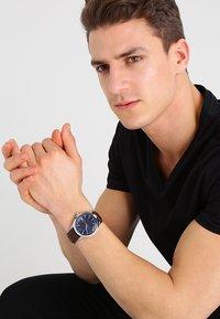 Armani Exchange - Reloj - dunkelbraun - 0